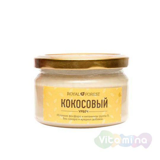 Урбеч кокосовый, 200 гр