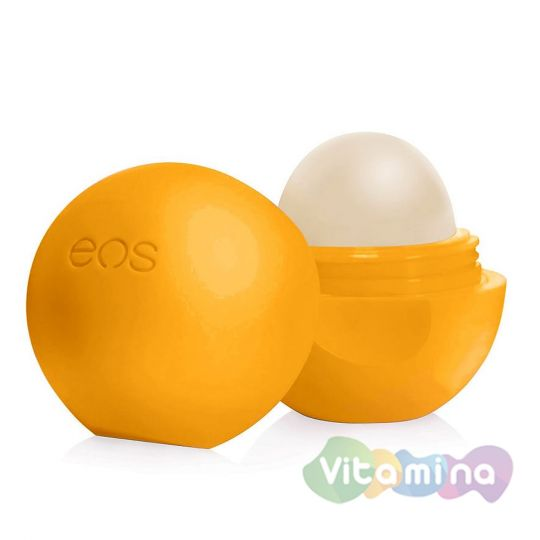 Бальзам для губ EOS Medicated Tangerine (Мандарин)