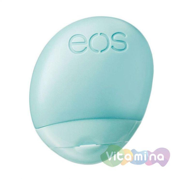 Увлажняющий лосьон EOS для рук с цветочным ароматом
