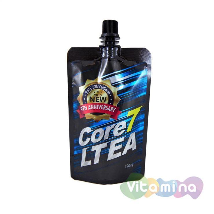 Крем для сжигания жира во время активных нагрузок Cell Burner Core7 LTE (Sport Blue)