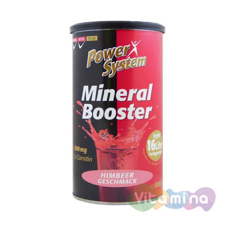 Mineral Booster (Минерал Бустер)
