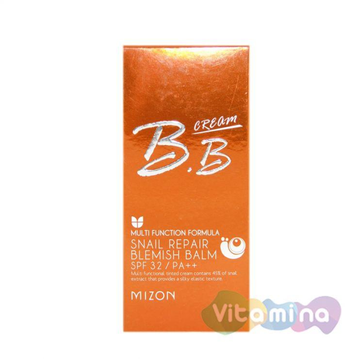 ББ Крем с улиточным экстрактом - Snail Repair Blemish Balm