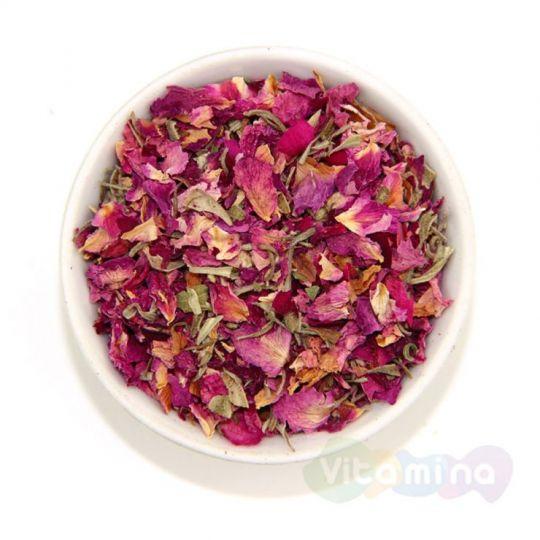 Добавка в чай Лепестки Роз