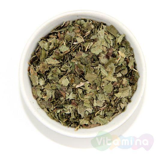 Добавка в чай Листья Смородины