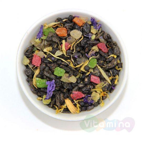 Зеленый чай Египетские ночи, 100г