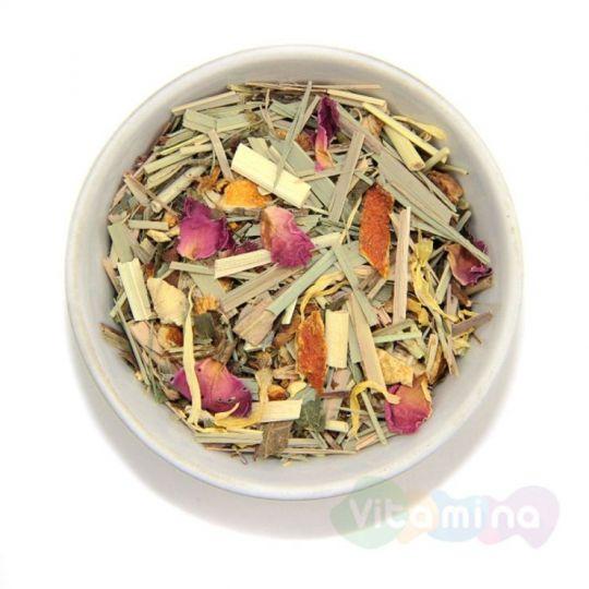 Травяной чай - Спокойной ночи