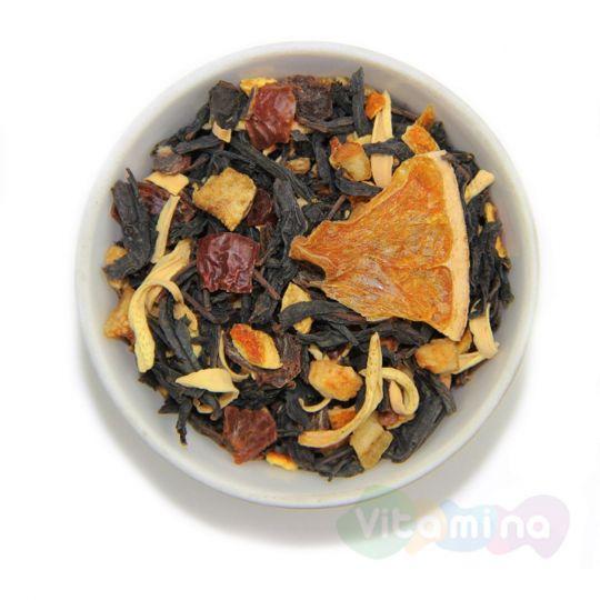Иван-чай с Апельсином, 100г