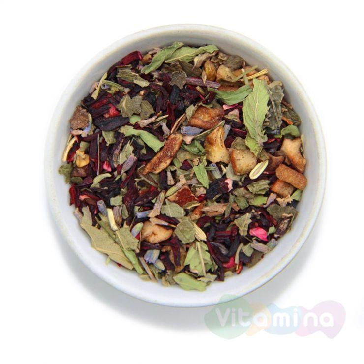 Травяной чай - Успокаивающий