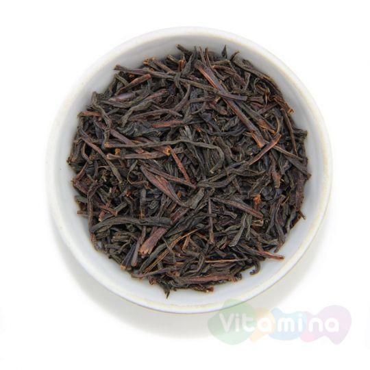 Чай с Бергамотом - Эрл Грей на Цейлоне, 100г